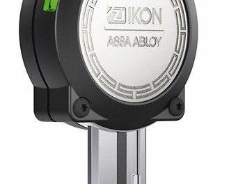 Der mechatronische Schlüssel »Spark« von Assa Abloy erzeugt eigenen Funktionsstrom Foto: Assa Abloy Sicherheitstechnik GmbH
