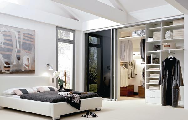 ideen f r den stauraum dds das magazin f r m bel und ausbau. Black Bedroom Furniture Sets. Home Design Ideas