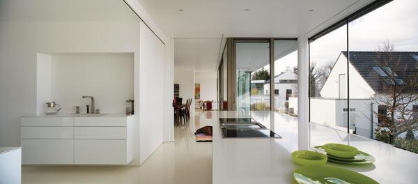 Fenster innenraum  Außen und innen. - dds – Das Magazin für Möbel und Ausbau