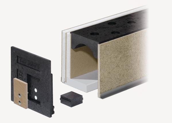 sicherer halt ohne metallb gel dds das magazin f r. Black Bedroom Furniture Sets. Home Design Ideas