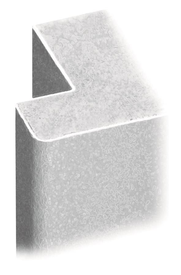 markante kante zwischen rund und eckig dds das magazin f r m bel und ausbau. Black Bedroom Furniture Sets. Home Design Ideas