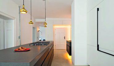 Die hohe Nachfrage nach Wohnraum in Ballungszentren macht das Geschäftsmodell Altbau für Schreiner und Tischler interessant