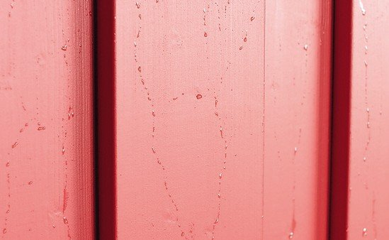 Außenfarbe der natur lernen außenfarbe lässt feuchtigkeit abperlen dds