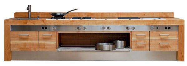 Tischlerei Sommer es lebe die küche dds das magazin für möbel und ausbau