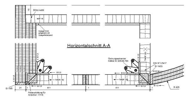 symbolhafte dynamik dds das magazin f r m bel und ausbau. Black Bedroom Furniture Sets. Home Design Ideas