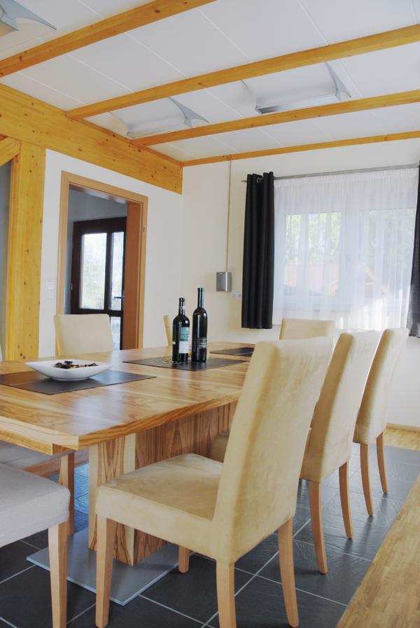 f r den ersten eindruck dds das magazin f r m bel und ausbau. Black Bedroom Furniture Sets. Home Design Ideas