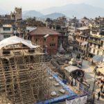Neubau_des_Kasthamandap_Tempels_in_Kathmandu,_Nepal.