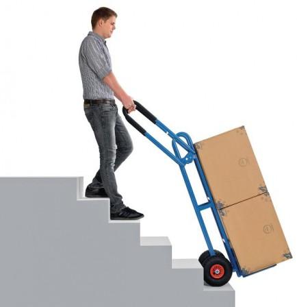 schwere lasten einfacher transport dds das magazin. Black Bedroom Furniture Sets. Home Design Ideas