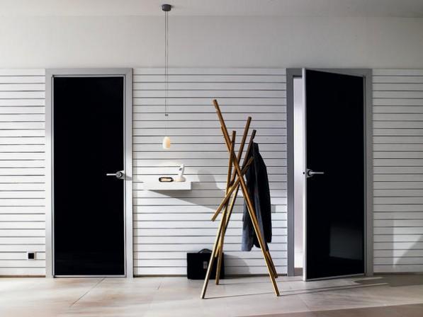 abgerundeter rahmen mit wunschf llung dds das magazin f r m bel und ausbau. Black Bedroom Furniture Sets. Home Design Ideas