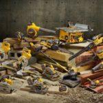Akkuwerkzeug DeWalt XR_FLEXVOLT_Product_Range