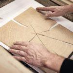 Jedes Stück ein Unikat: die Einzigartigkeit von Hirnholz macht es zu etwas Besonderem Foto: Franz Schmidt GmbH & Co. KG