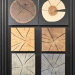 Die Hirnholzelemente sind in verschiedenen Farben erhältlich Foto: Franz Schmidt GmbH & Co. KG