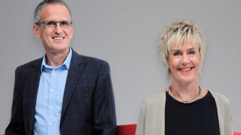 Peter Schulte ist neben Dagmar Daxenberger neuer Geschäftsführer bei Ostermann