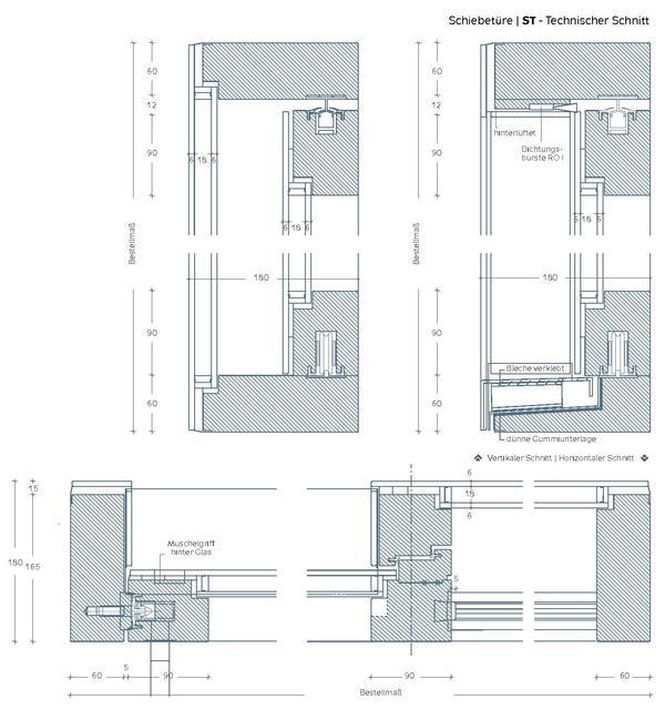anblick f r stheten dds das magazin f r m bel und ausbau. Black Bedroom Furniture Sets. Home Design Ideas