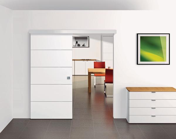 die unsichtbare und die elegante dds das magazin f r m bel und ausbau. Black Bedroom Furniture Sets. Home Design Ideas