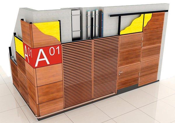 nicht brennbar und doch holz dds das magazin f r m bel und ausbau. Black Bedroom Furniture Sets. Home Design Ideas