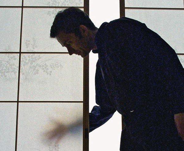 Traditionelle Shojipapiere bieten höchste Transluzenz. Mit 40 bis 60 g/m2 sind sie sehr dünn
