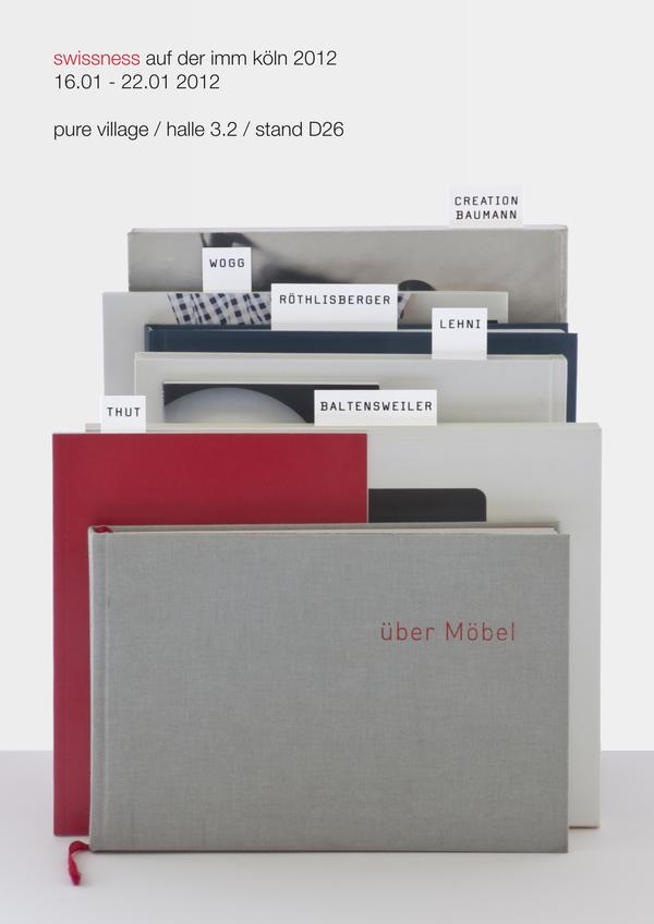 Schweizer Design Im Kollektiv Zur Möbelmesse Dds Das Magazin
