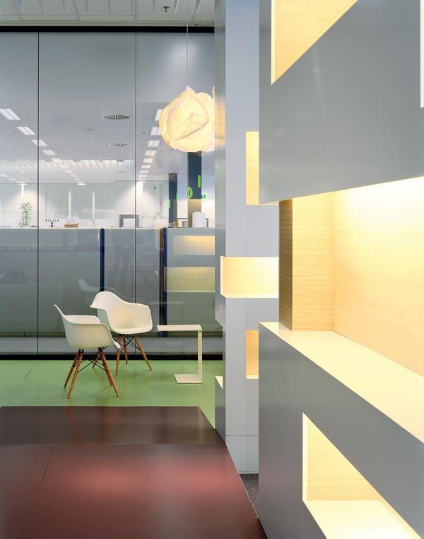 oase im gro raumb ro dds das magazin f r m bel und ausbau. Black Bedroom Furniture Sets. Home Design Ideas