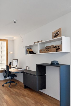 kreatives zusammenspiel dds das magazin f r m bel und ausbau. Black Bedroom Furniture Sets. Home Design Ideas