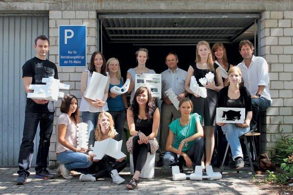Mainz Innenarchitektur mehr als nur verpackung dds das magazin für möbel und ausbau