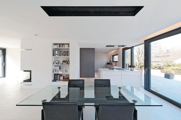 r ume bilden dds das magazin f r m bel und ausbau. Black Bedroom Furniture Sets. Home Design Ideas