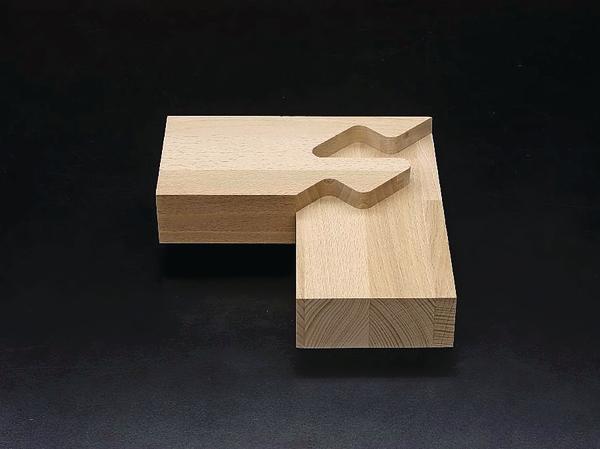 Hingucker mit langer geschichte dds das magazin f r for Holzverbindungen herstellen