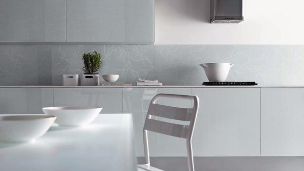 design glas kann mehr sein als nur klar oder matt dds das magazin f r m bel und ausbau. Black Bedroom Furniture Sets. Home Design Ideas