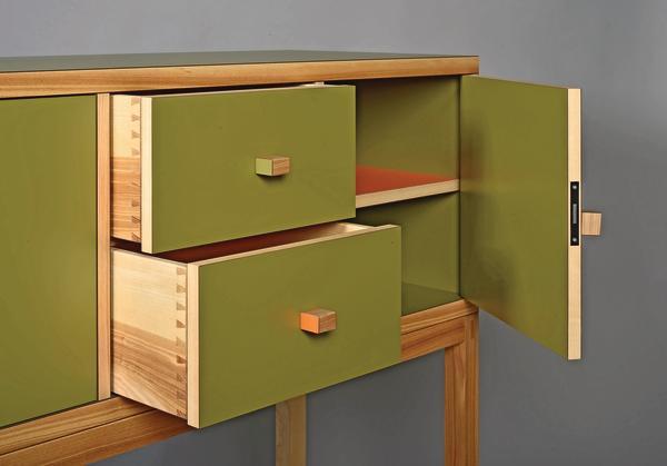 auf dem kudamm dds das magazin f r m bel und ausbau. Black Bedroom Furniture Sets. Home Design Ideas