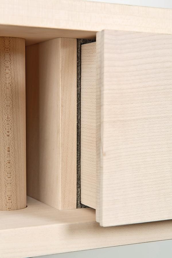 k ln und die gute form dds das magazin f r m bel und. Black Bedroom Furniture Sets. Home Design Ideas