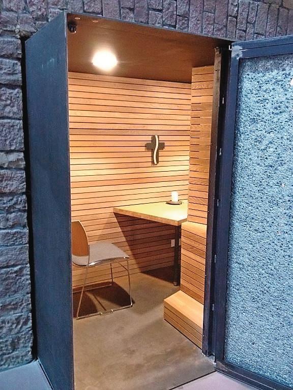 lebendige zwiesprache dds das magazin f r m bel und ausbau. Black Bedroom Furniture Sets. Home Design Ideas