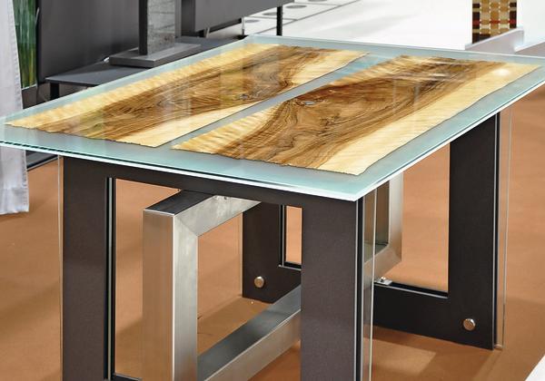 glas und struktur dds das magazin f r m bel und ausbau. Black Bedroom Furniture Sets. Home Design Ideas