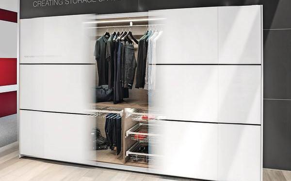 leicht montiert und modular erweiterbar dds der deutsche schreiner. Black Bedroom Furniture Sets. Home Design Ideas