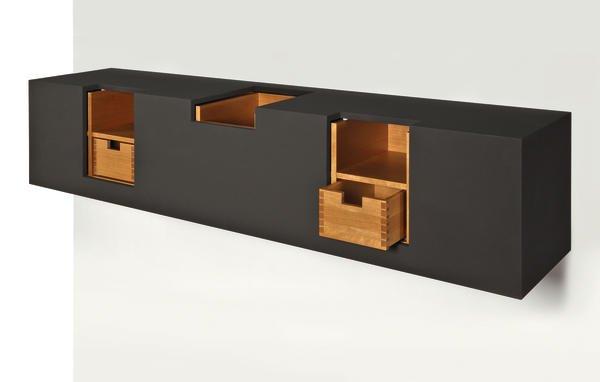 jung l ssig schwebend dds das magazin f r m bel und ausbau. Black Bedroom Furniture Sets. Home Design Ideas