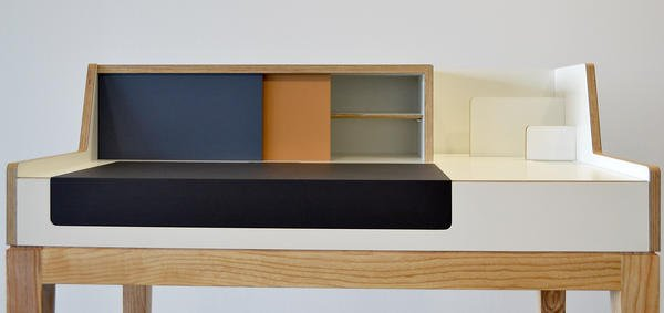 geschenkt linoleum f rs gesellenst ck dds das magazin f r m bel und ausbau. Black Bedroom Furniture Sets. Home Design Ideas
