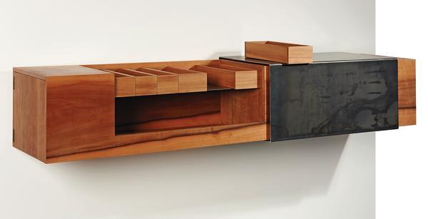 schwarz gewinnt dds das magazin f r m bel und ausbau. Black Bedroom Furniture Sets. Home Design Ideas