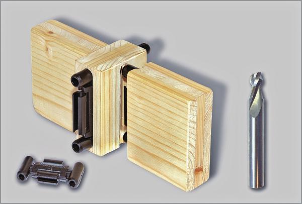Druckknopf f r m belteile dds das magazin f r m bel for Holzverbindungen herstellen