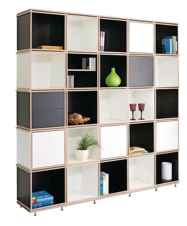 Die Form folgt einer Fiktion. - dds – Das Magazin für Möbel und Ausbau