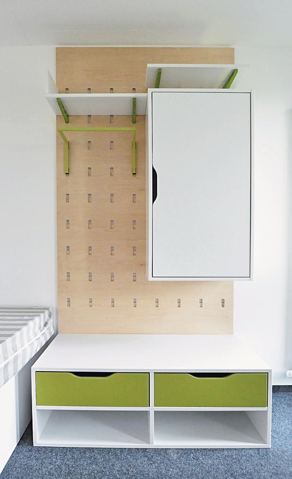 Studis@home. - dds – Das Magazin für Möbel und Ausbau