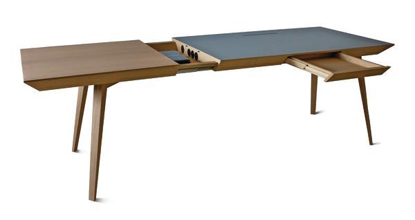 wandel durch technik dds das magazin f r m bel und ausbau. Black Bedroom Furniture Sets. Home Design Ideas