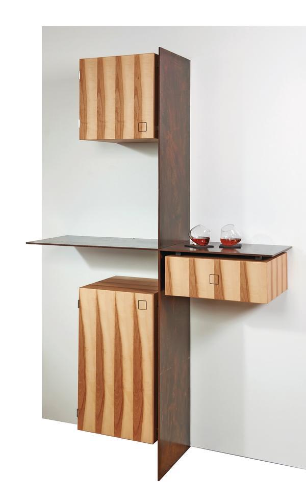 die wandfixierten dds das magazin f r m bel und ausbau. Black Bedroom Furniture Sets. Home Design Ideas
