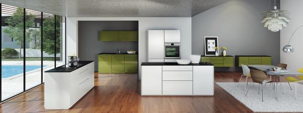 Freiheit für die Küche. - dds – Das Magazin für Möbel und Ausbau