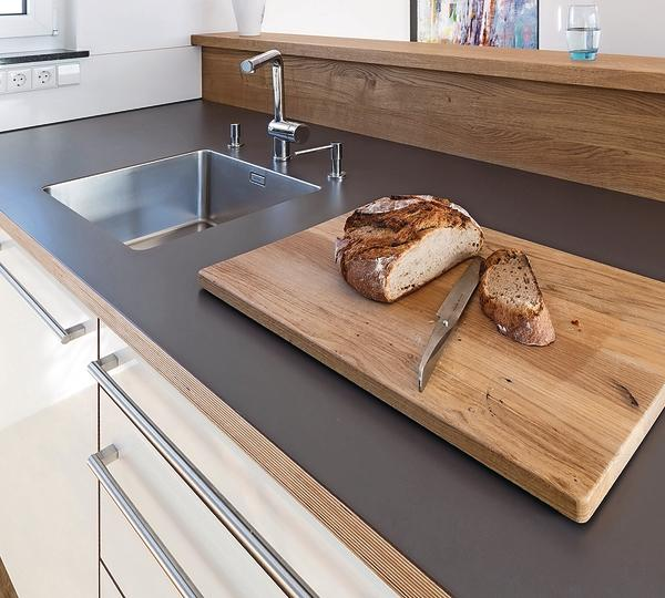 Der Küchenschreiner. - dds – Das Magazin für Möbel und Ausbau | {Küche schreiner 9}
