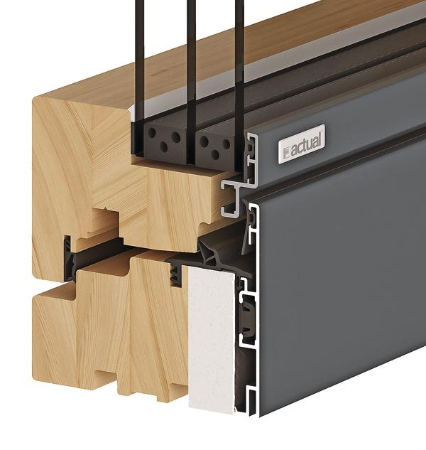 Architektenlieblinge dds das magazin f r m bel und ausbau for Hersteller fenster