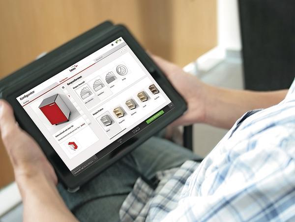 online planen und verkaufen dds das magazin f r m bel und ausbau. Black Bedroom Furniture Sets. Home Design Ideas