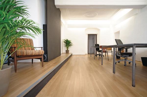 70 prozent leiser dds das magazin f r m bel und ausbau. Black Bedroom Furniture Sets. Home Design Ideas