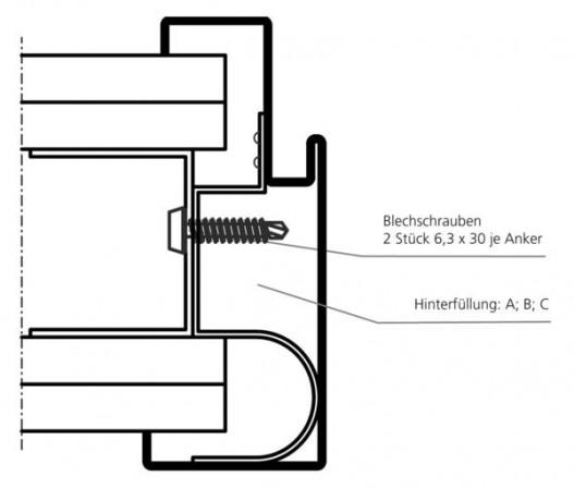 k rzelstakkato f r t ren dds das magazin f r m bel und ausbau. Black Bedroom Furniture Sets. Home Design Ideas