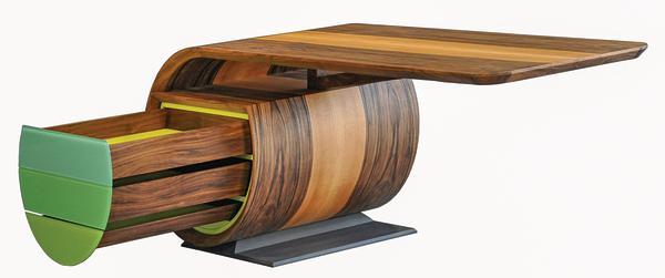 ein gelungener wurf dds das magazin f r m bel und ausbau. Black Bedroom Furniture Sets. Home Design Ideas