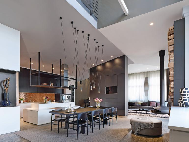 poetische wohnlandschaft dds das magazin f r m bel. Black Bedroom Furniture Sets. Home Design Ideas