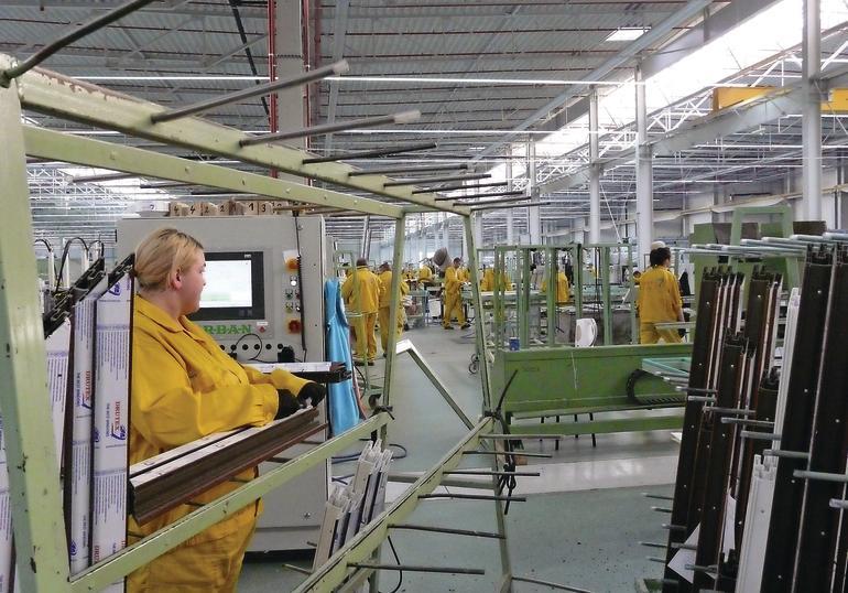 Fensterbau Polen der unbekannte riese dds das magazin für möbel und ausbau